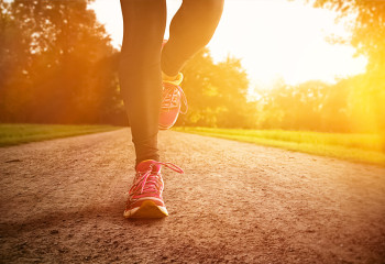 Correndo si Impara